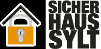 Logo SicherHaus Sylt