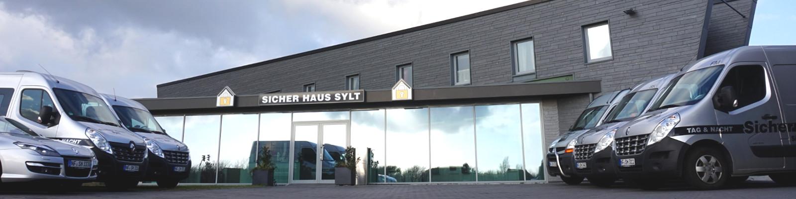 SicherHaus Sylt